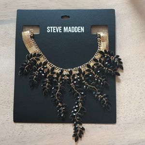 New Steve Madden statement necklace